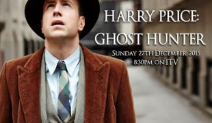 Harry Price Ghost Hunter