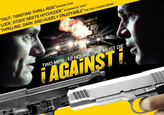 I Against I Poster