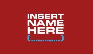 Insert Name Here Logo
