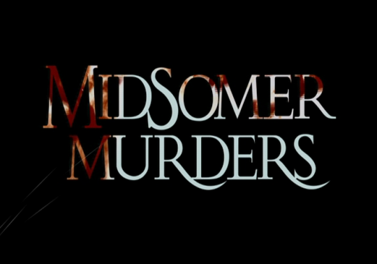 MIDSOMER MURDERS TITLES
