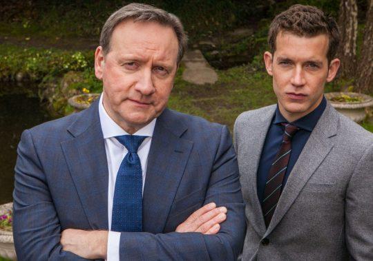 Midsomer Murders Series 19