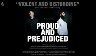 Proud & Prejudiced