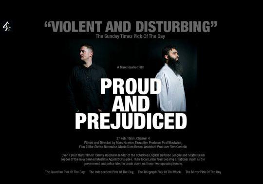 Proud & Prejudiced