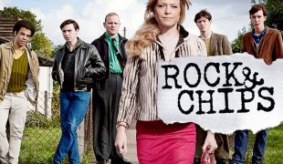 Rock & Chips