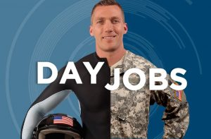 Day Jobs Olympic Channel