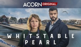 Whitstable Pearl - series 1